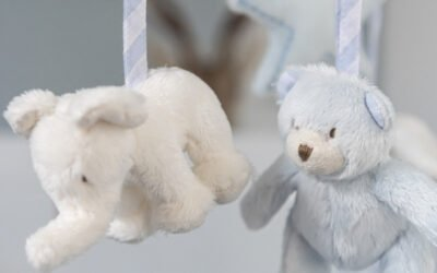 Quand aménager la chambre de votre bébé ?
