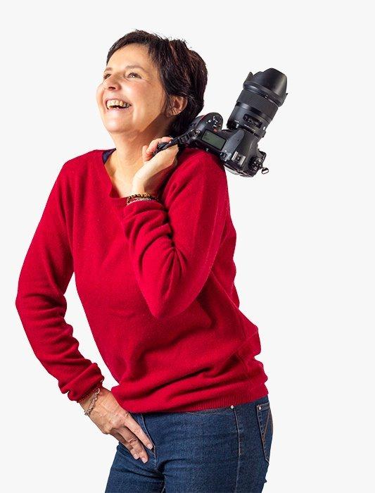 Michele Gabet photographe