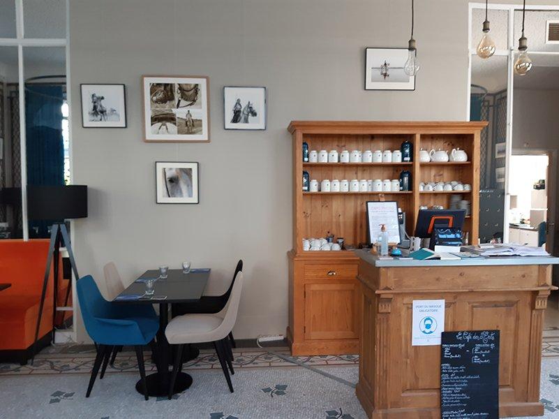 cafe des arts expo