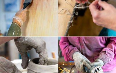 Des ateliers d'artistes tout près de chez vous